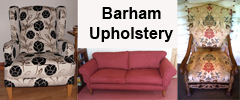 Upholstery website